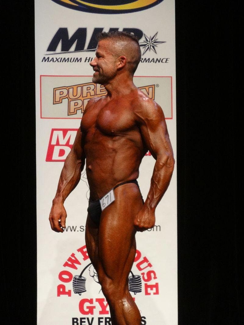 Big muscles DSC01920