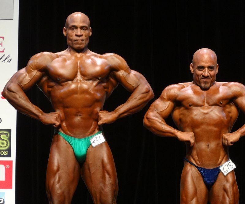 Big muscles DSC01924