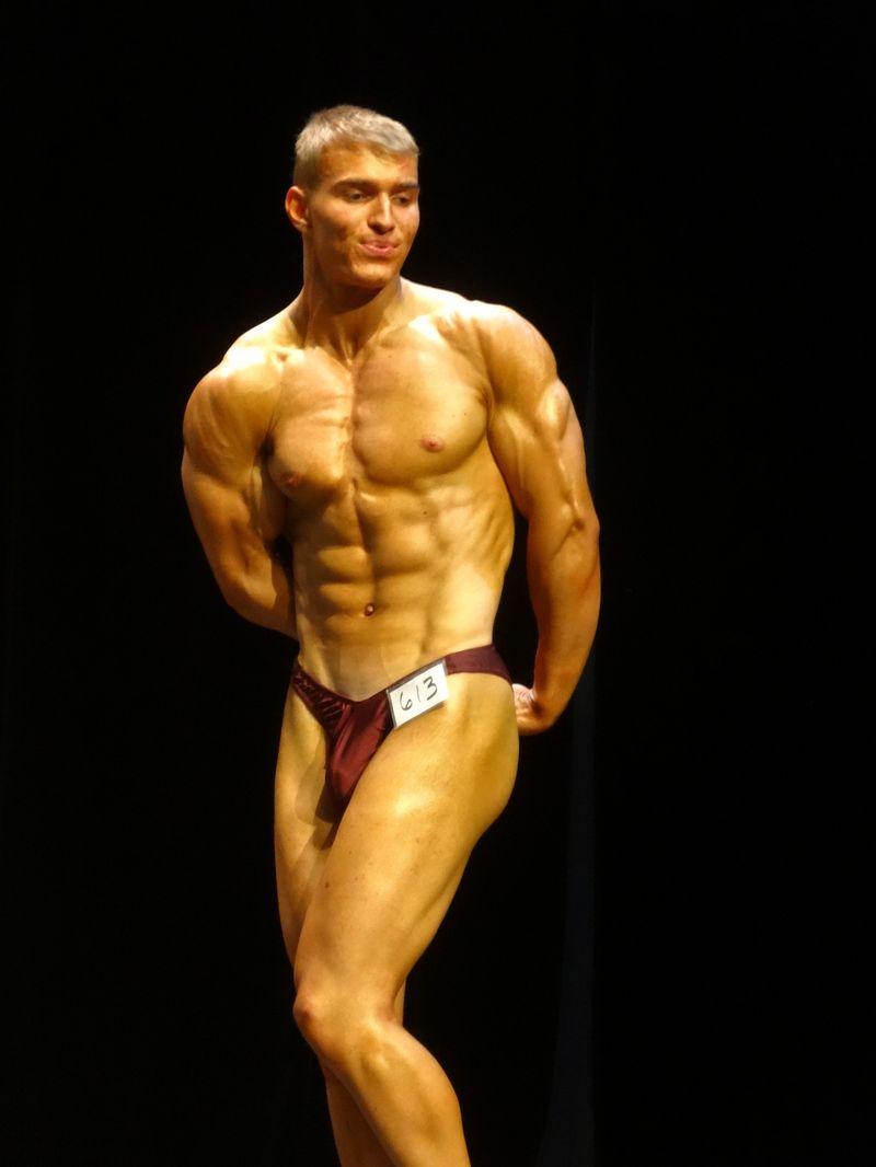 Muscles DSC02069