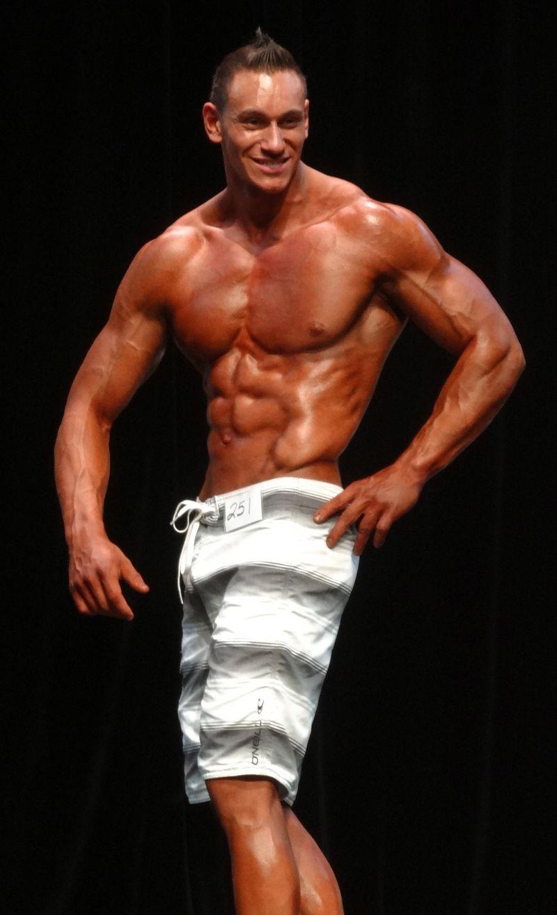 Muscular DSC01717