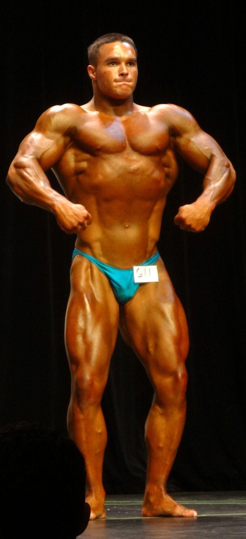 Muscles DSC01857