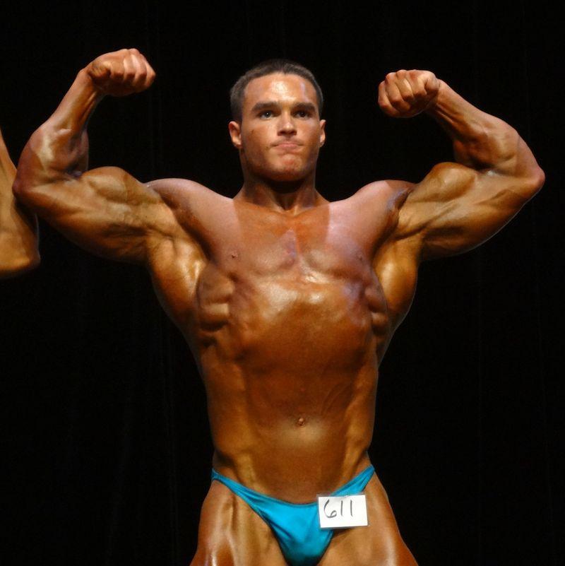 Muscles DSC01862