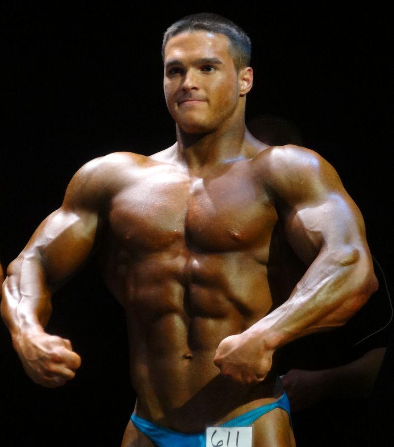 Muscles DSC02008