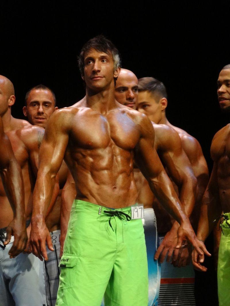 Muscular DSC01397