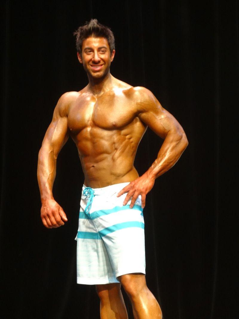 Muscular DSC01218