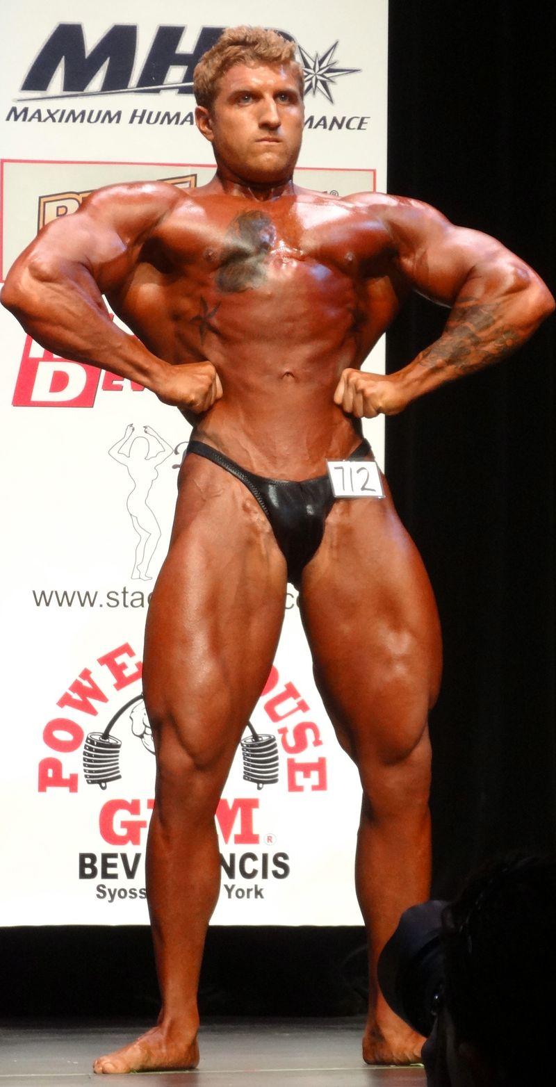 Blond muscle DSC01962