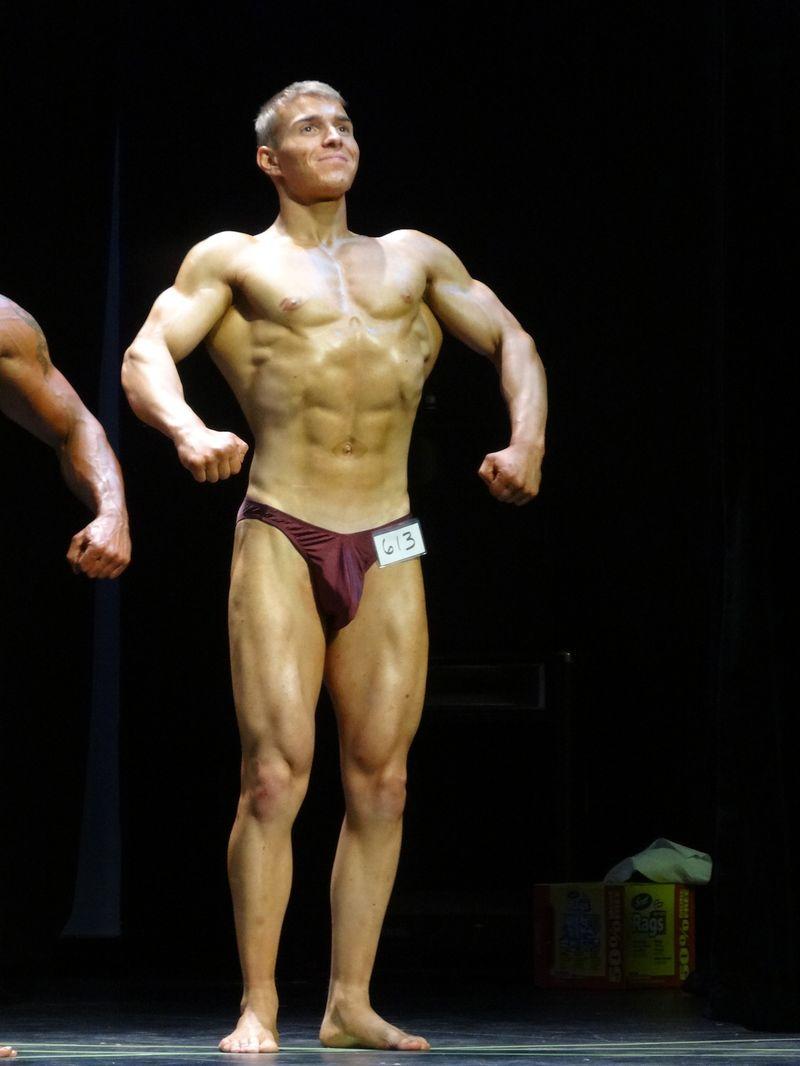 Muscles DSC02028