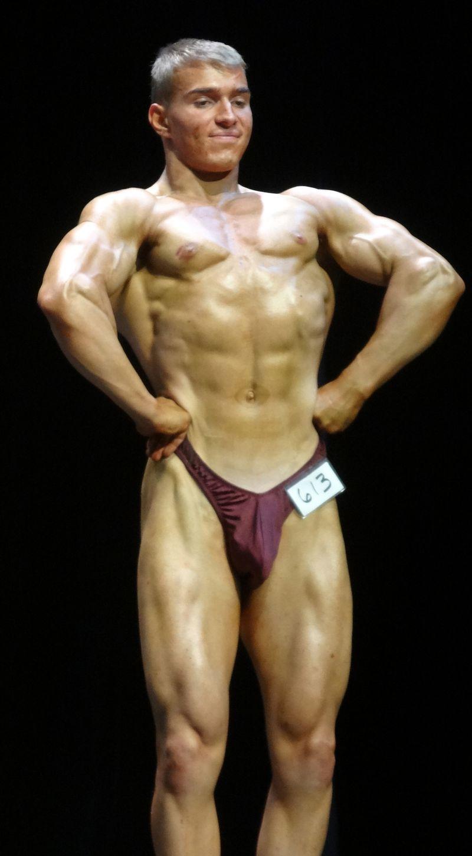 Muscles DSC02054