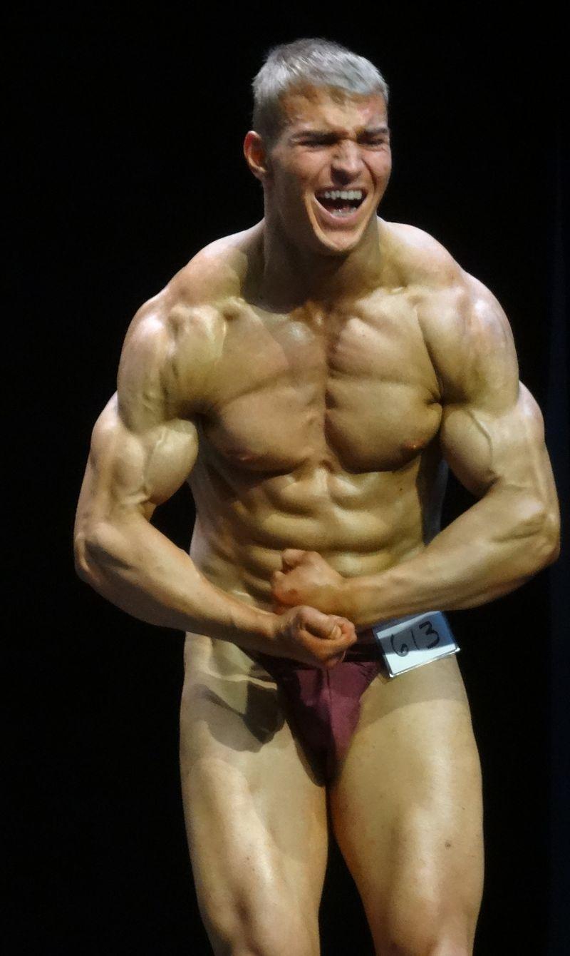 Muscles DSC02071
