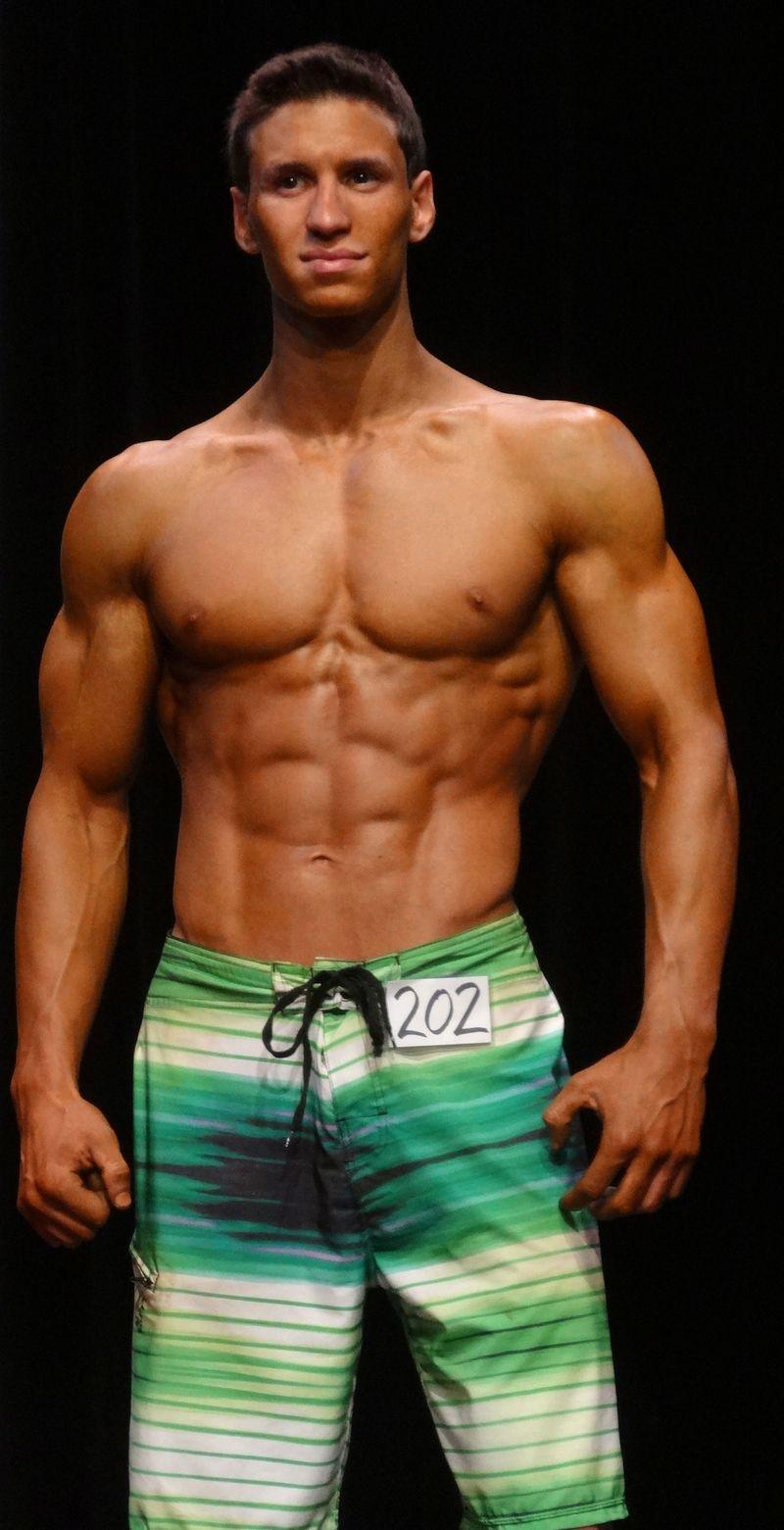 Muscular DSC01560