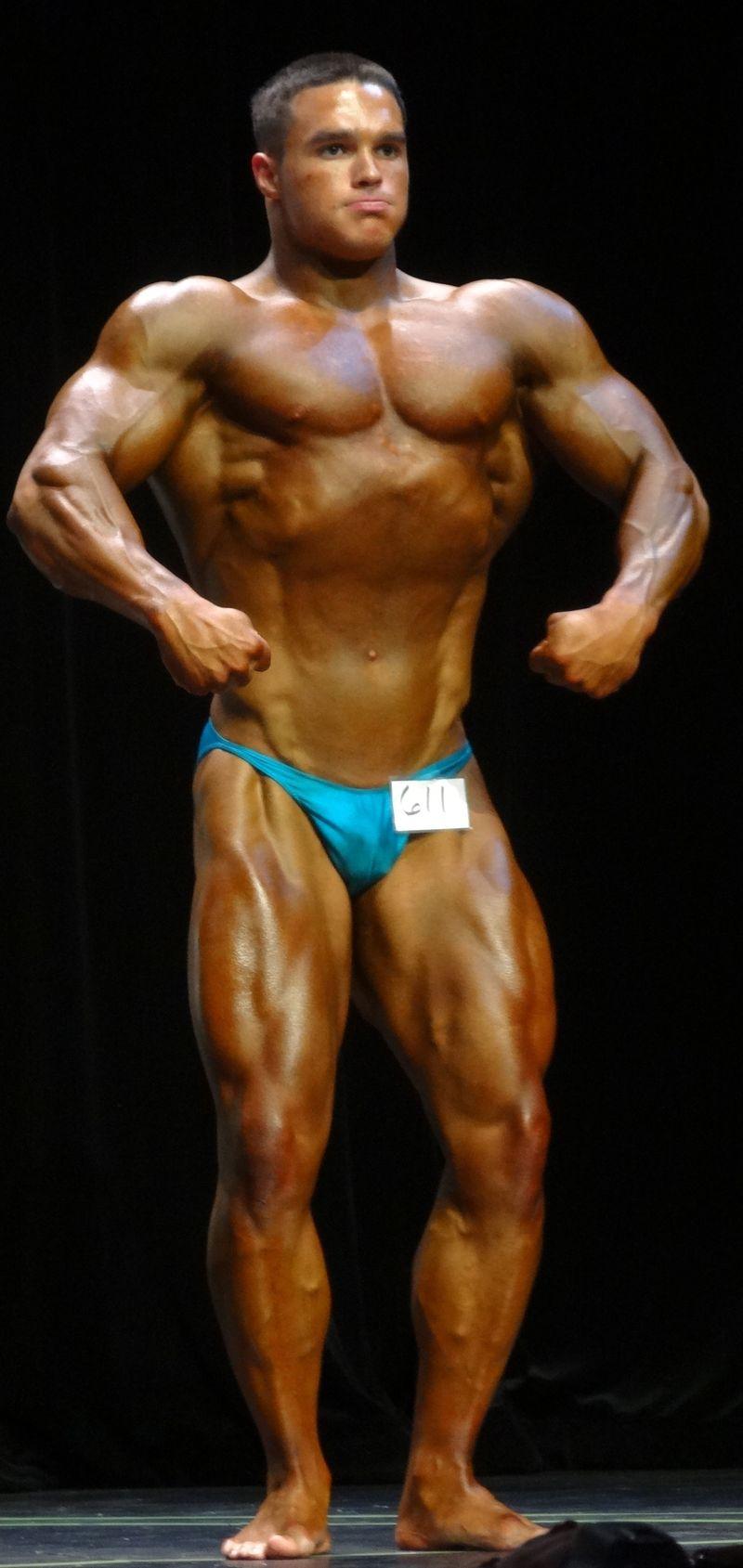 Muscles DSC02003