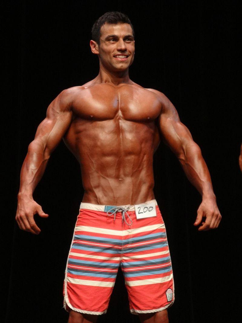 Muscular DSC01395