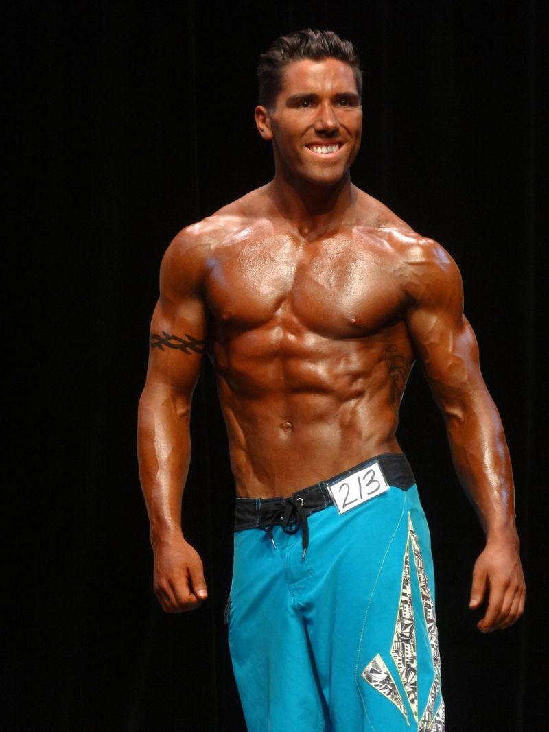 Muscular DSC01513