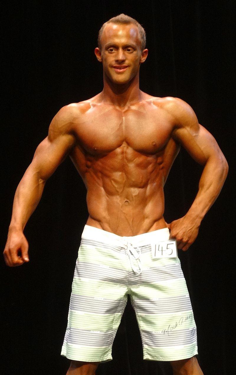 Muscular DSC01114