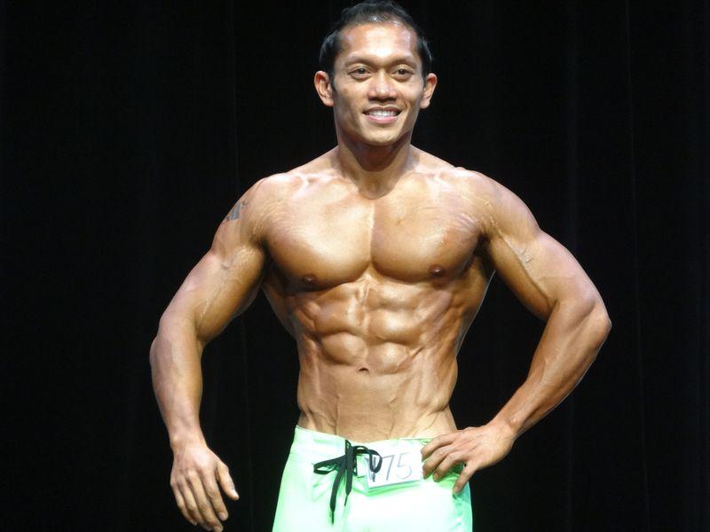 Muscular DSC01254