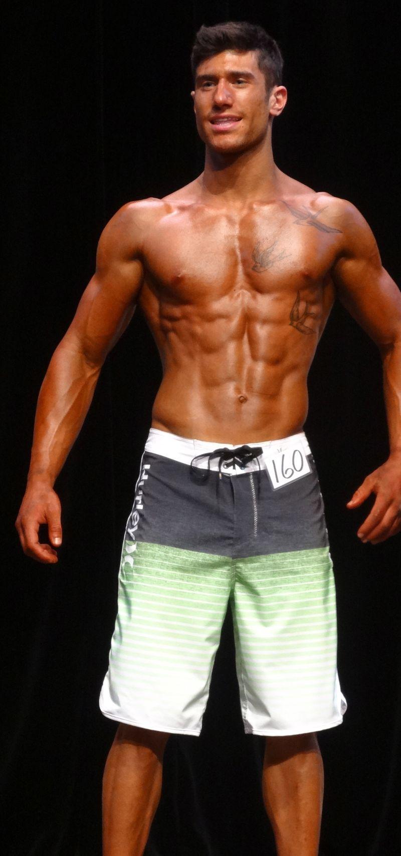 Muscular DSC01307