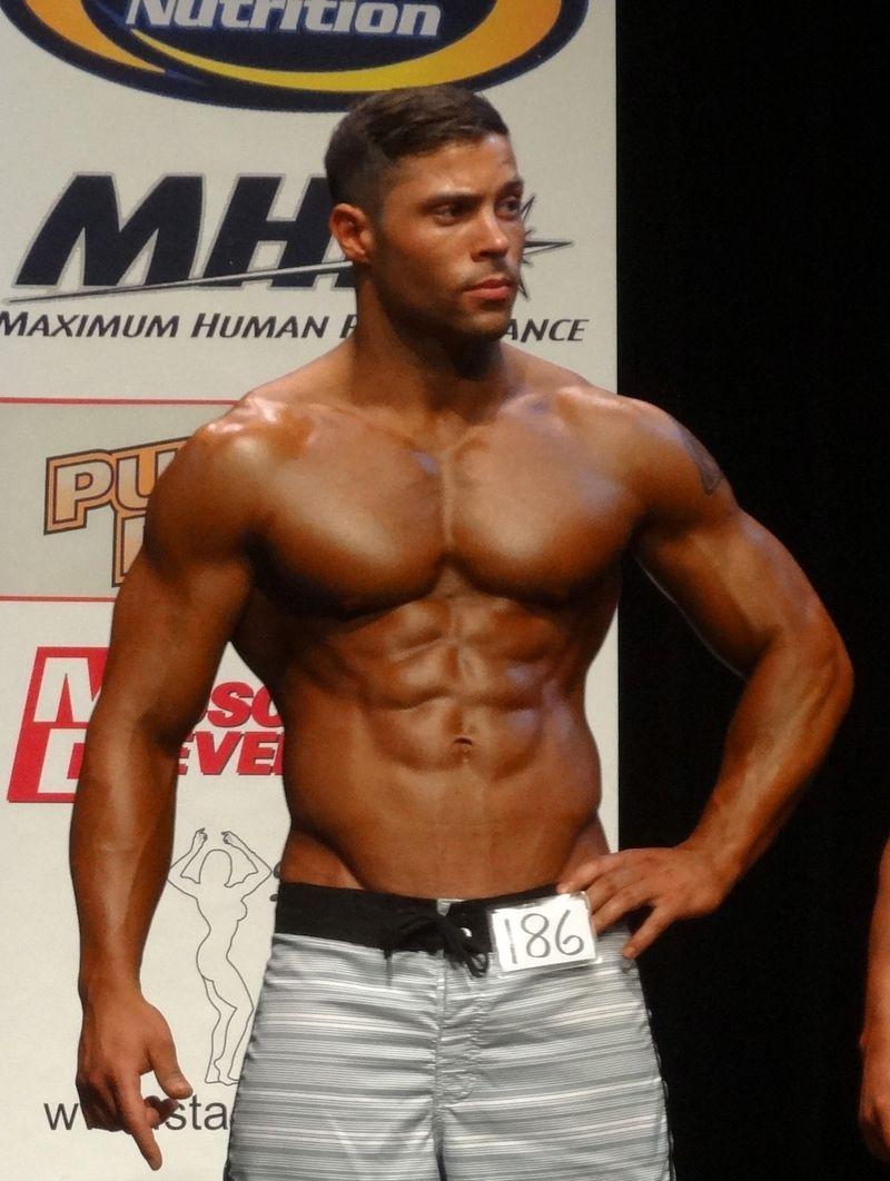 Muscular DSC01432