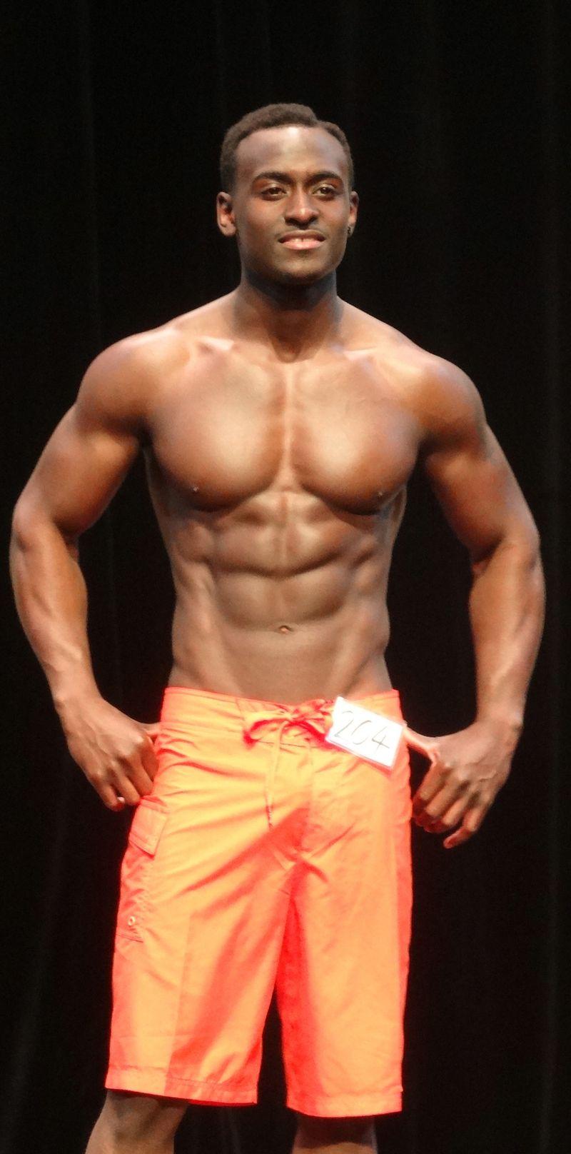 Muscular DSC01482