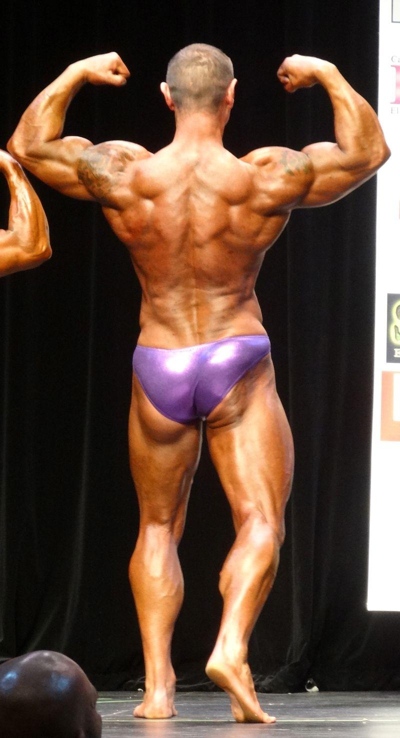 Big muscles DSC01899