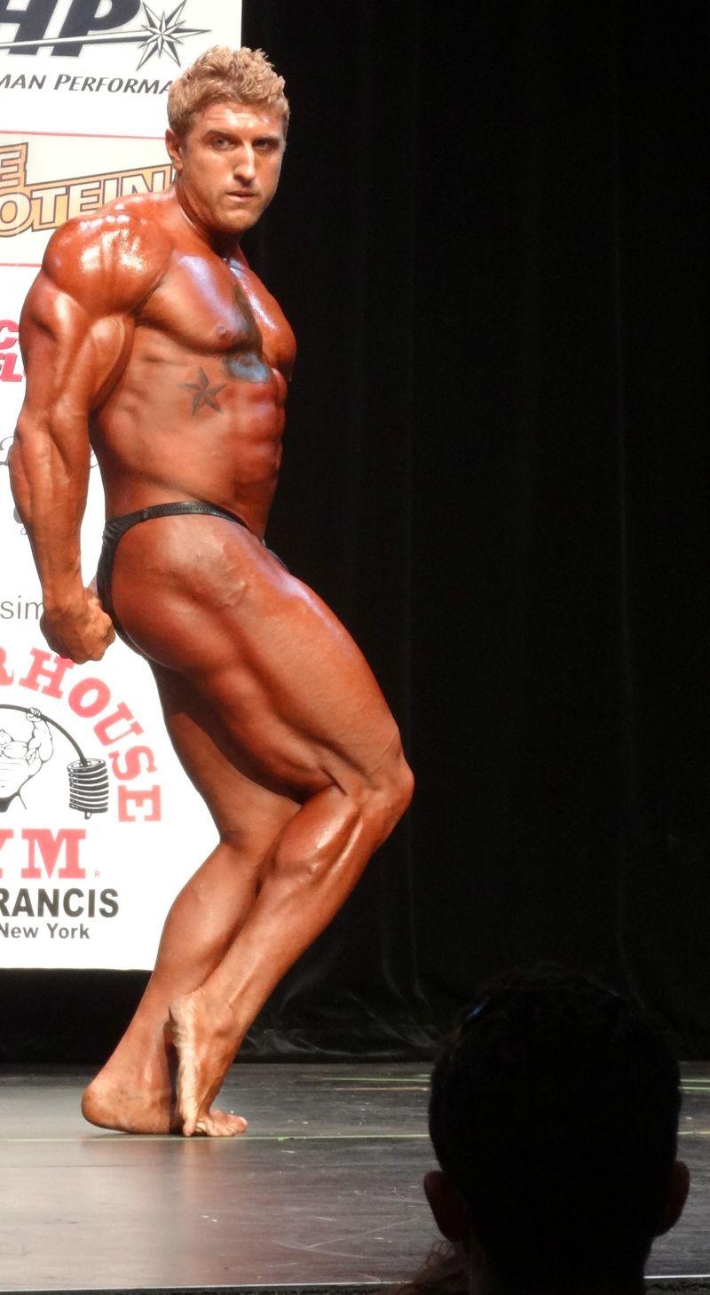 Blond muscle DSC01974