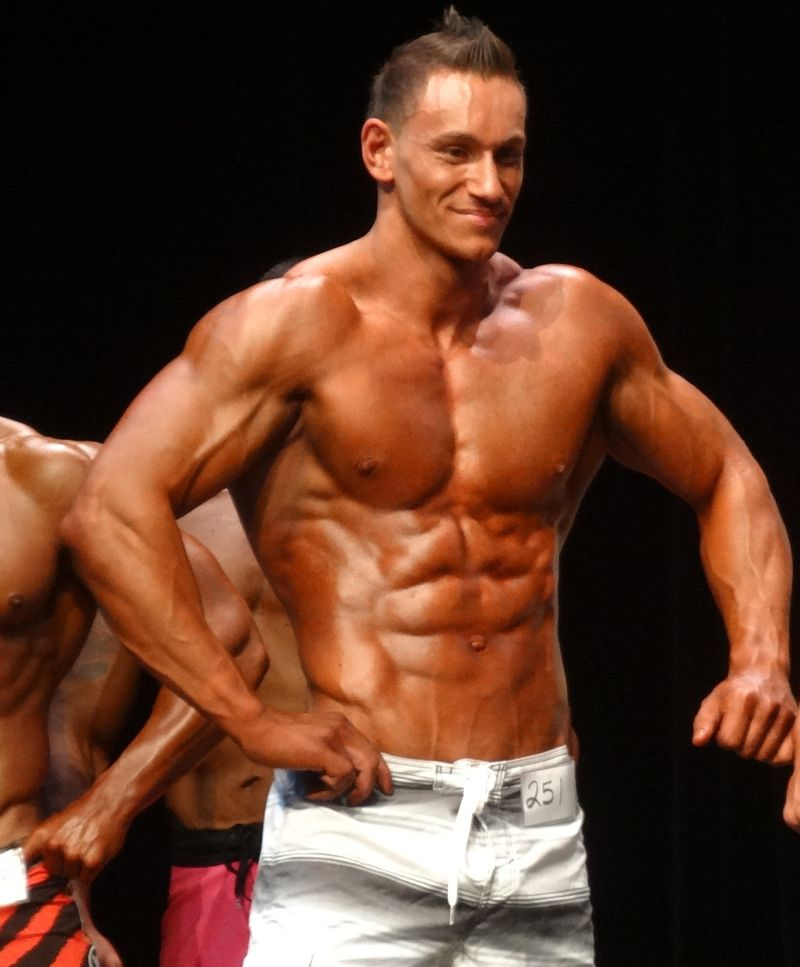Muscular DSC01763