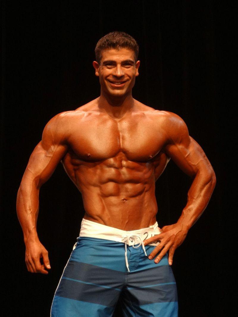 Muscular DSC01517