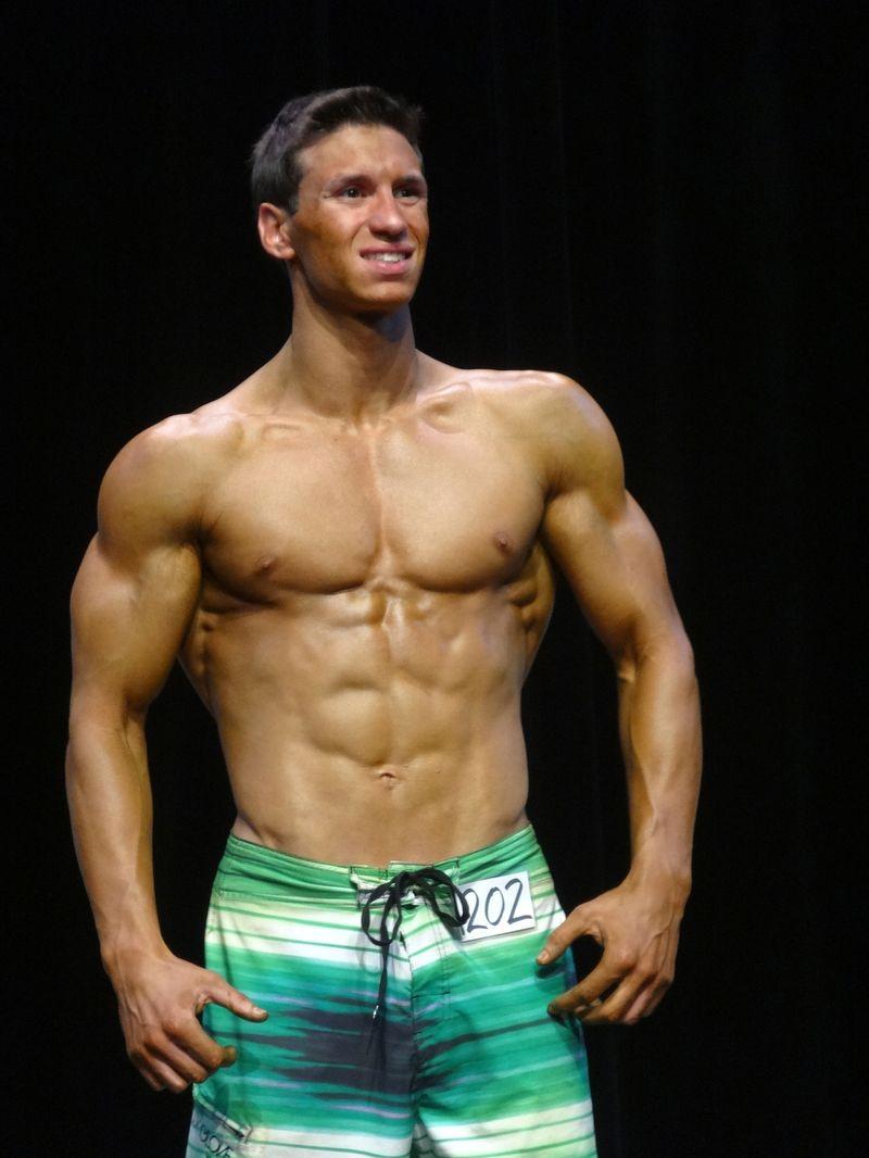 Muscular DSC01472
