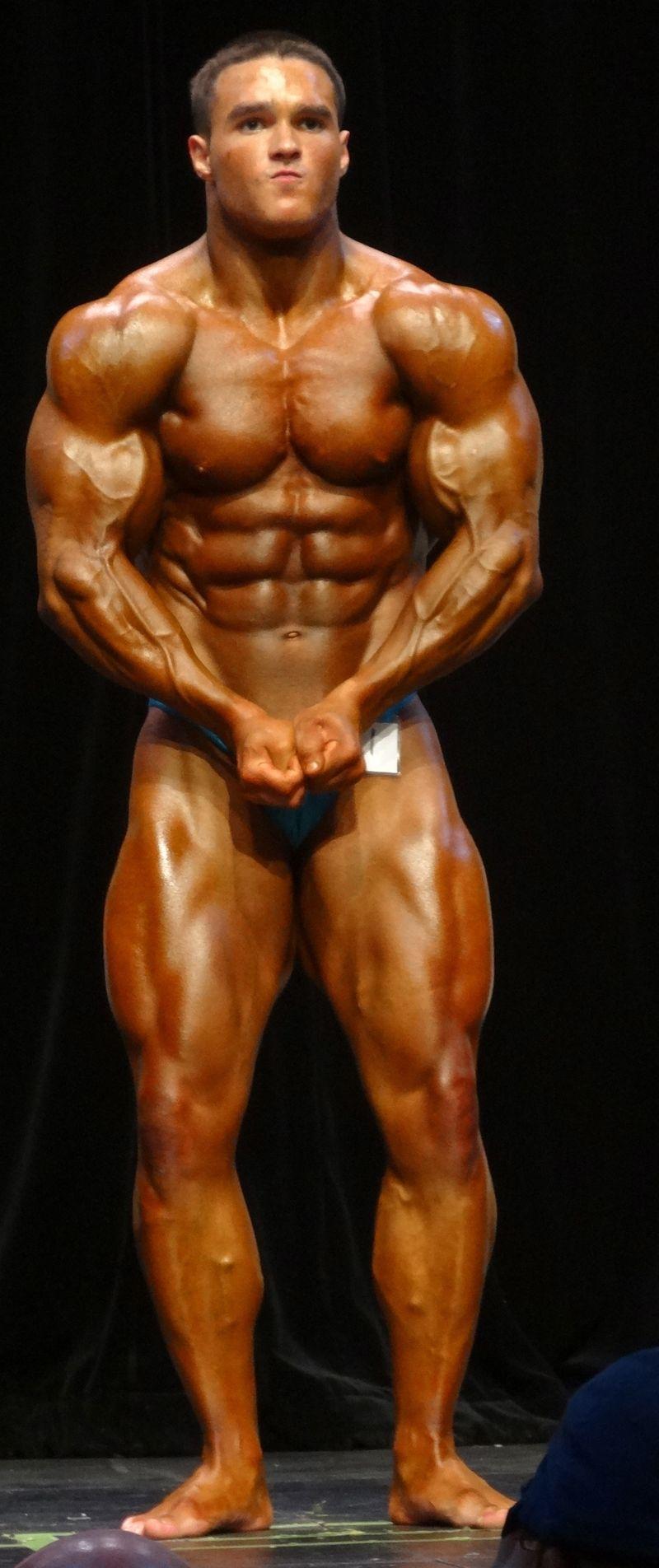 Muscles DSC01880