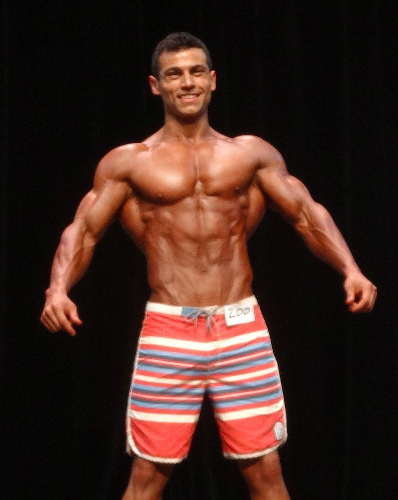 Muscular DSC01394
