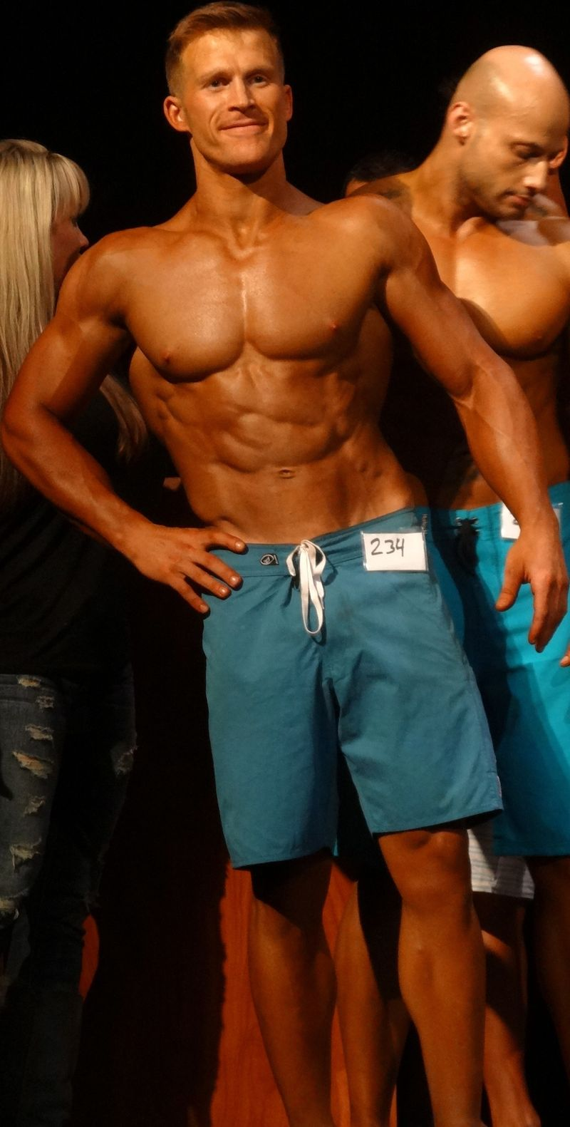 Muscular DSC01649