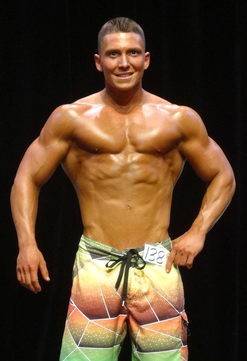 Muscular DSC01104