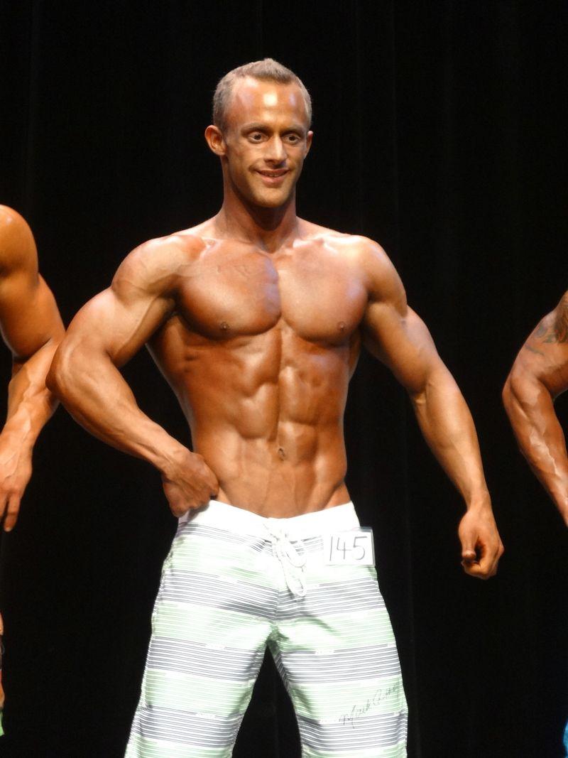 Muscular DSC01171