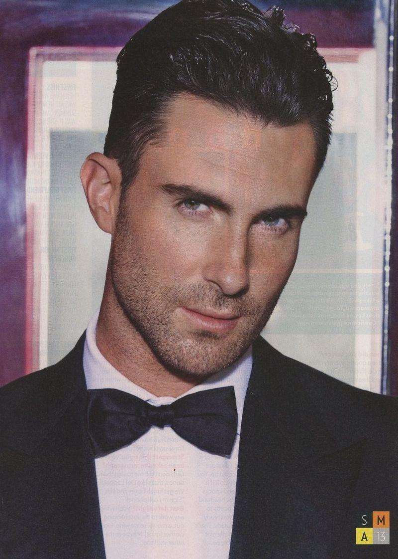 Adam-Levine-tuxedo-hot