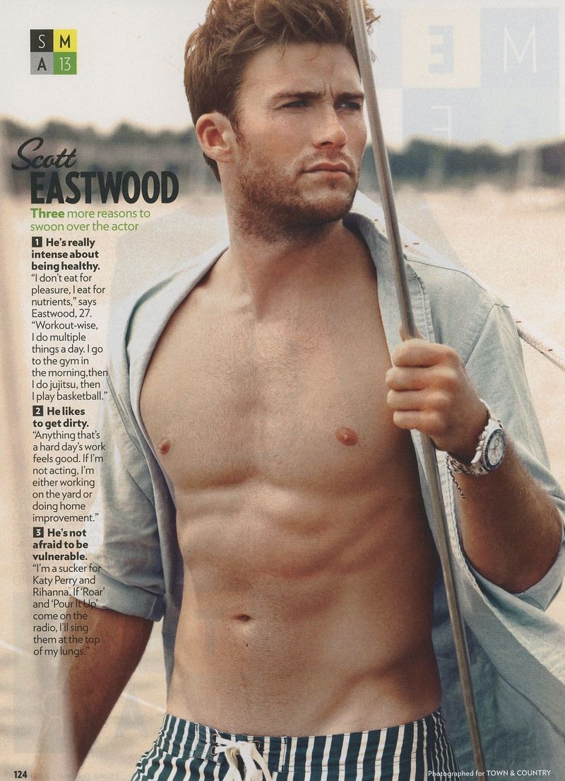 Scott-Eastwood-shirtless