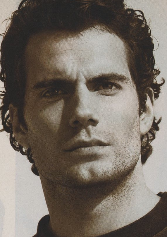 Henry-Cavill-Superman-hot