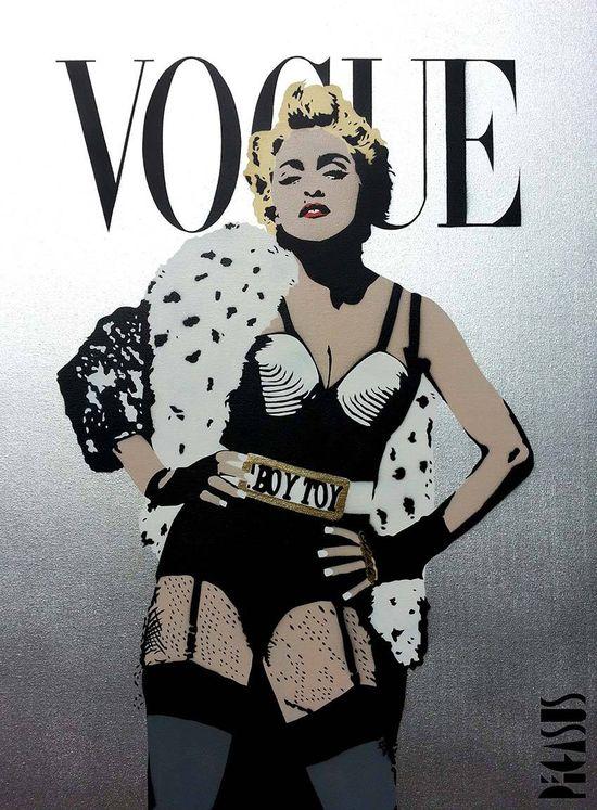 Madonna-street-art-Pegaus