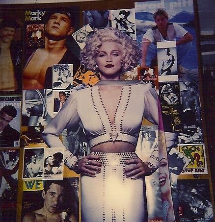 Madonna-Breathless