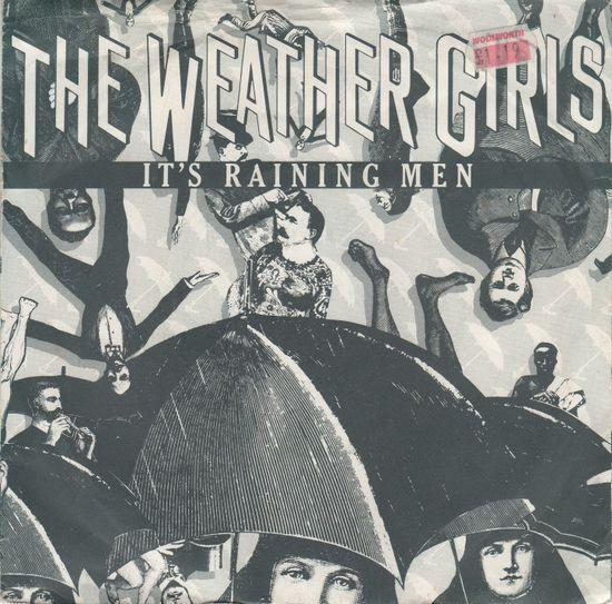 Weather-Girls