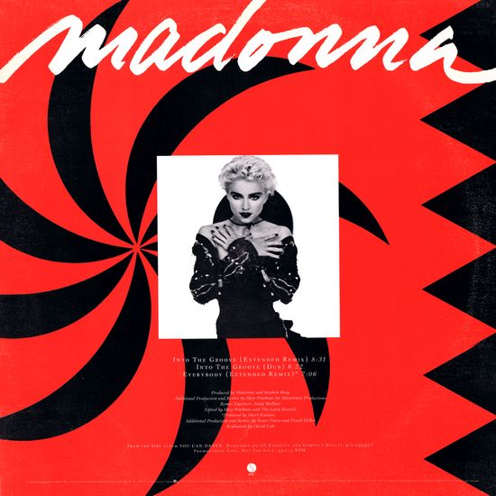 Madonna-Into-the-Groove