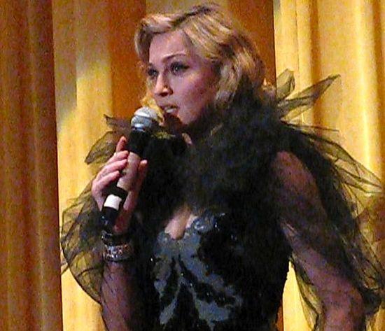 Madonna-WE