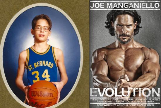 Joe-Manganiello