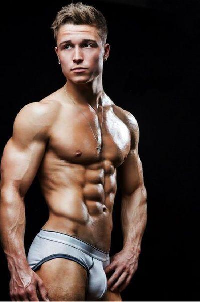 Muscles-underwear
