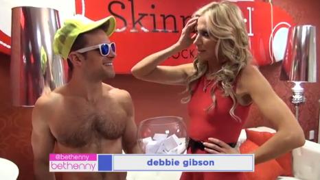Debbie-Gibson