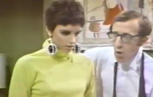 Liza-Minnelli-Woody-Allen