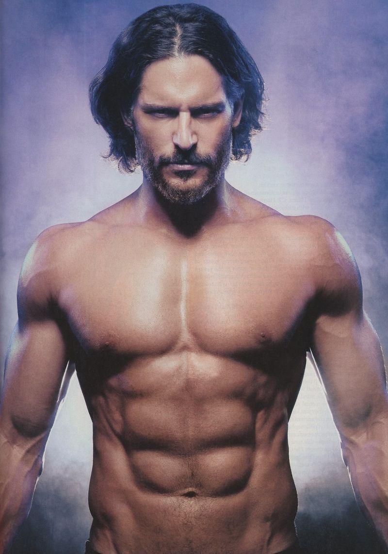 Joe-Manganiello-Muscle-Fitness-shirtless-4