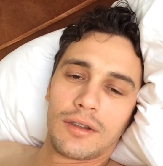 James-Franco-shirtless