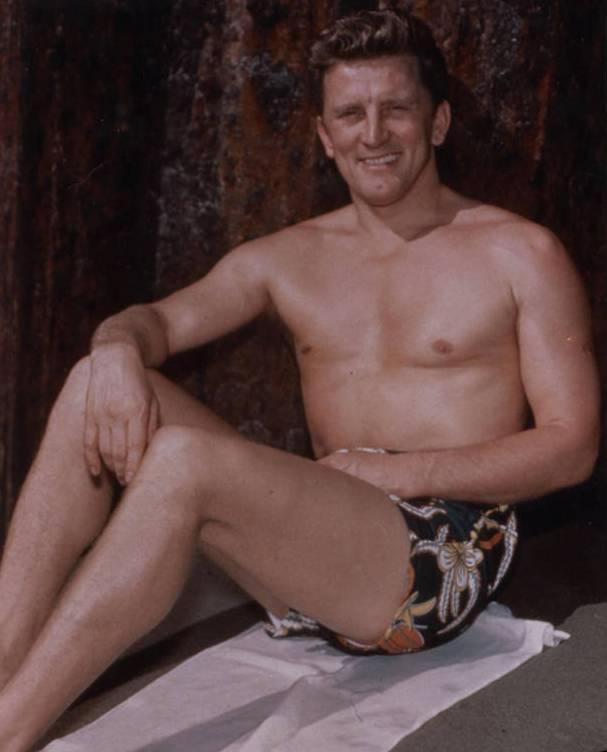 Kirk Douglas2