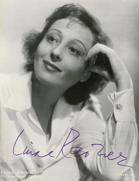 Luise-Rainer