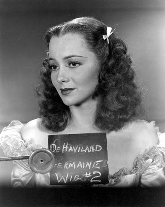 Annex - de Havilland, Olivia (Great Garrick, The)_NRFPT_01