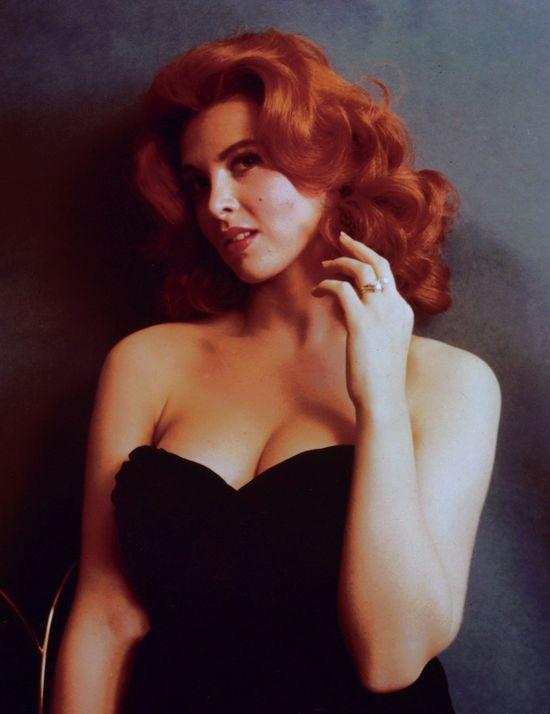 Tina-Louise-Ginger-Gilligans-Island-glam
